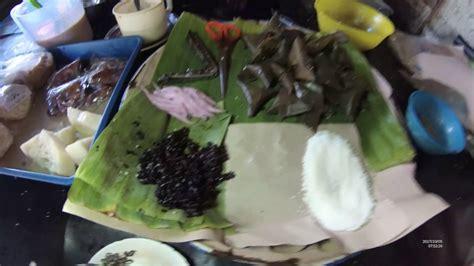 indonesia bali street food  part bali breakfast