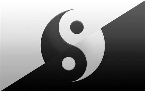 yin yang background yin yang backgrounds wallpaper cave