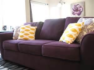 Home Decor Cincinnati Fabric Com Archives Two Purple Couches
