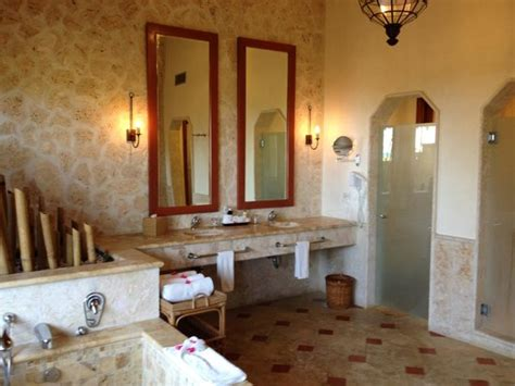 sanctuary bathrooms reviews royalty villa bathroom picture of sanctuary cap cana