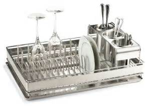 best of basics dish rack traditional dish racks by