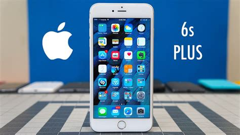iphone 6s plus review the best s model yet pocketnow