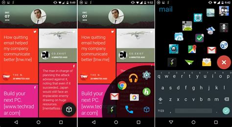 home launcher for android what is the best android launcher app for you