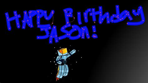 Happy Birthday Jason by Happy Birthday Jason Cake Ideas And Designs