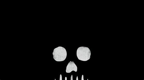 wallpaper black skull black background skull grave skulls wallpaper