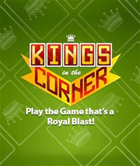 Pch Pyramid Solitaire Silver - play kings in the corner online for free at pchgames in it to win it pinterest