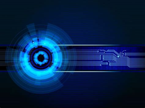 wallpaper blue technology technology backgrounds image wallpaper cave
