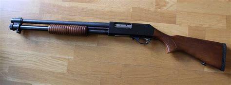 olustrada de una escopeta escopeta canana com