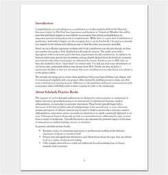 Book Chapter Outline Template by Chapter Outline Template 10 Free Formats Exles And Sles