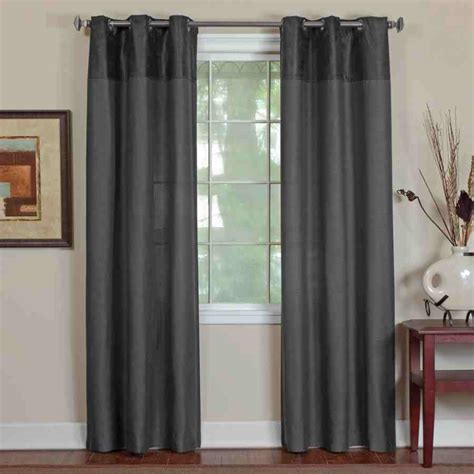 Simple Modern Curtains Inspiration Drapes 2017 Grasscloth Wallpaper