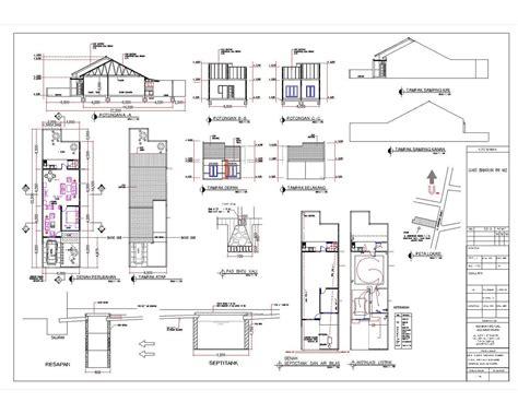 biaya membuat imb bekasi biaya jasa gambar imb desain rumah pelaksanaan jasa