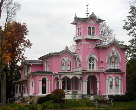 rumah idaman warna pink update