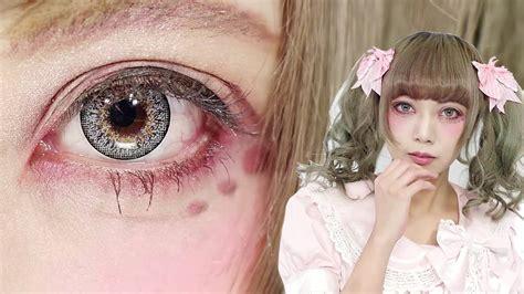 kazuki by liacos cosmetic pink makeup kazuki ujo eng sub