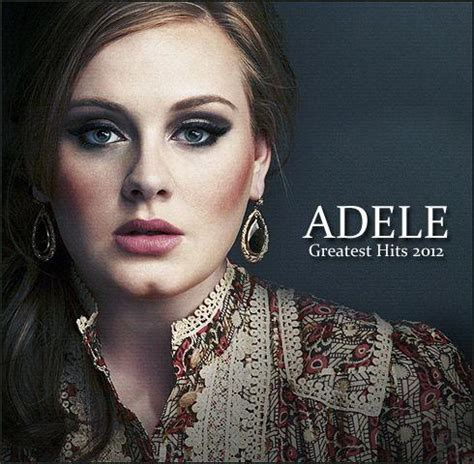 download mp3 the best adele adele greatest hits 2012 vgroup network