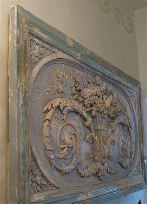 plaster wall decor 25 best ideas about antiques on