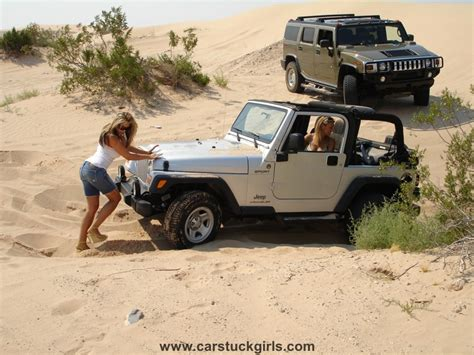 jeep jk girls image gallery wrangler girls