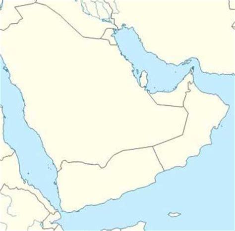 arabian peninsula map location find the arabian peninsula countries quiz