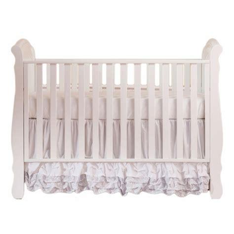 Bellini Vanessa Convertible Crib By Bellini Bellini Crib Bedding
