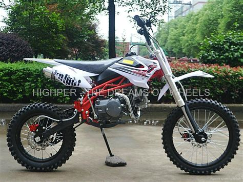 chinese motocross bikes dirt bike 125cc 17 quot 14 quot db610 china manufacturer