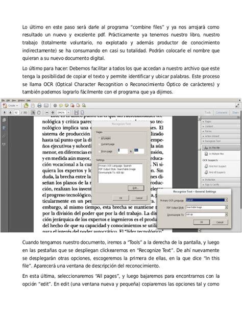 pdf libro de texto au coeur des saveurs descargar varios autores recopilaci 243 n tutorial de escaneo en un modo 243 ptimo
