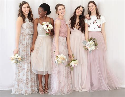 Bridesmaid Dresses Australia Asos - a z of where to find bridesmaid dresses in ireland