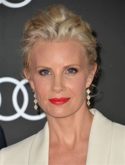 monica potter skin care monica potter at the golden globe awards 2014 makeup by