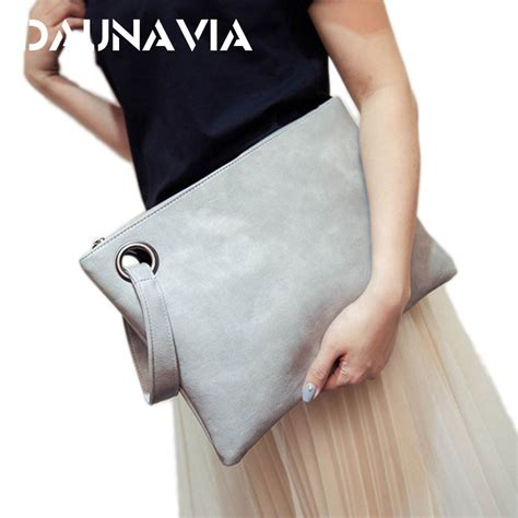 Cluth Fashion 1 best fashion solid s clutch bag leather