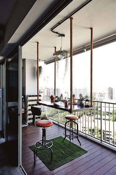 design ideas   balcony  outdoor space home