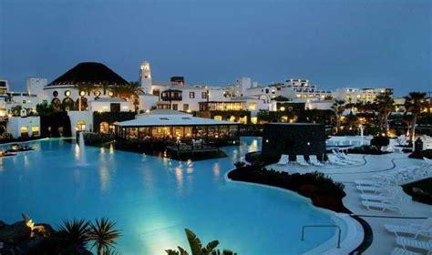 lanzarote best hotel volcan lanzarote hotel playa blanca lanzarote canary