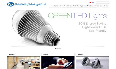 lights manufacturer led light china