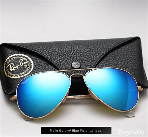 rays colored glasses is it for to wear baby blue mirror bans link