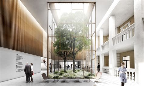 design hospital competition gallery of competition entry we architecture and creo