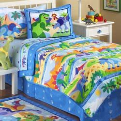 twin dinosaur bedding dino twin bedding