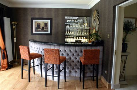 Home Bar Components Home Bars Shannon Design