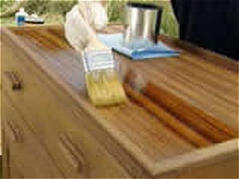 protective coating for wood table wood finishes 101 diy