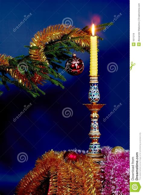 new year tree decorations new year tree decorations royalty free stock images