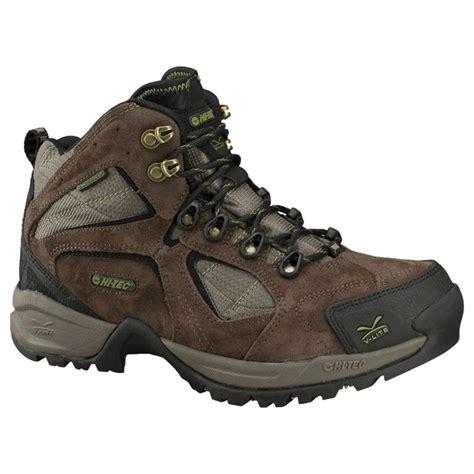 s hi tec 174 v lite sonoma wp boots 165850 hiking