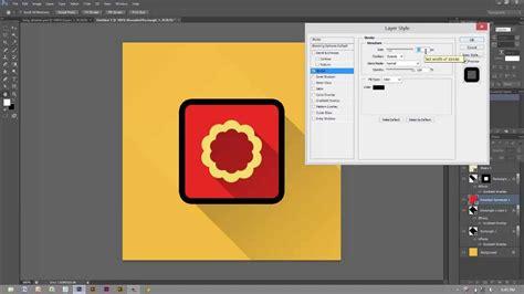 tutorial photoshop x6 tutorial adobe photoshop cs6 long shadow sifoo com