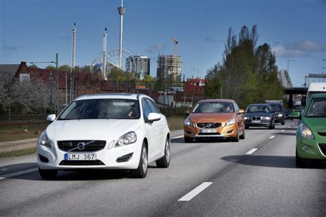 volvo sweden address volvo launches latest autonomous cars pilot in sweden