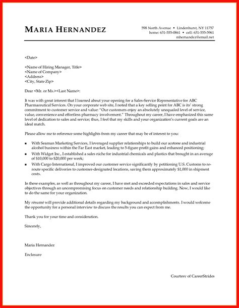 Cover Letter It Professional Skill by Exle Cover Letter For Sales 28 Images Reading