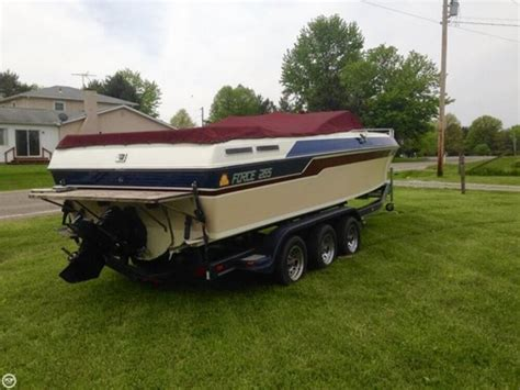 used baja boats for sale in ohio baja 1987 used boat for sale in baltimore ohio