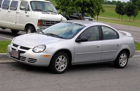 2005 dodge neon overview cargurus
