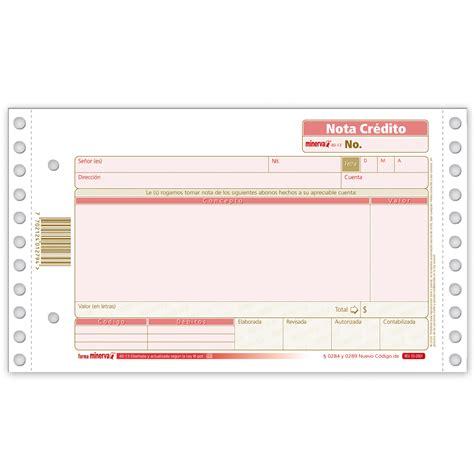 cuentas de cobro en blanco soportes contables como diligenciar los documentos