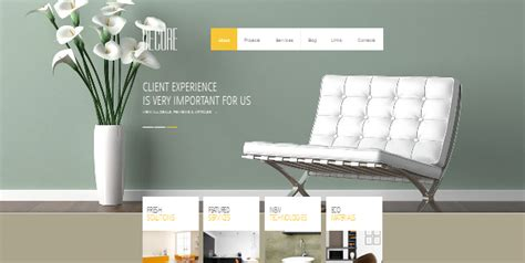 home design wordpress theme top 14 wordpress themes for interior designers in 2013