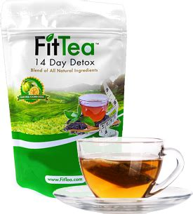 Fit Tea 28 Day Detox Results by Fit Tea The Best Diet Tea And Detox Tea Amazing Reviews