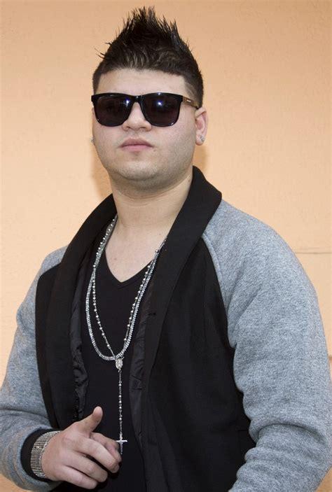 farruko hair cut farruko photos reggaeton 2012 press conference 194 of