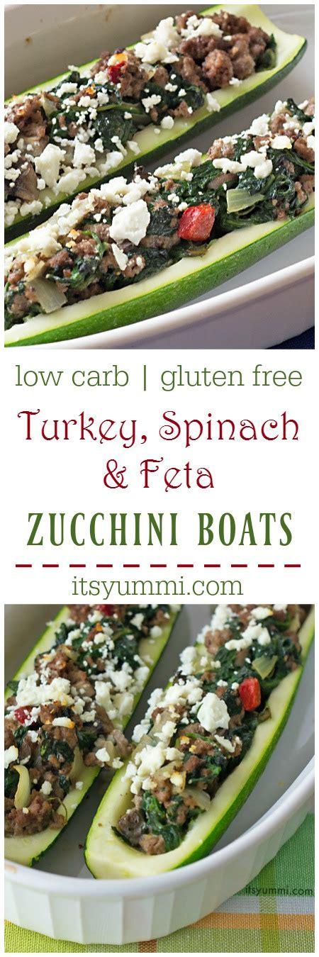 paleo turkey stuffed zucchini boats turkey stuffed zucchini boats low carb paleo friendly