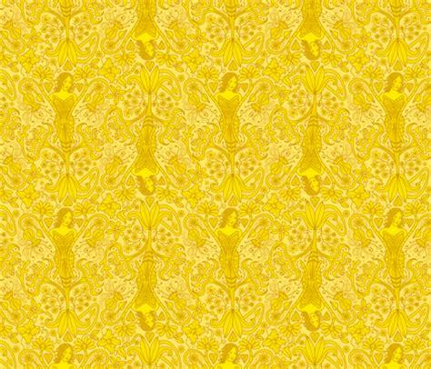 pattern of the yellow wallpaper yellow wallpaper summary stylish wallpaper evolution