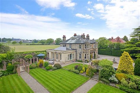 music house harrogate 6 bedroom detached house for sale in rossett green lane harrogate north yorkshire hg2