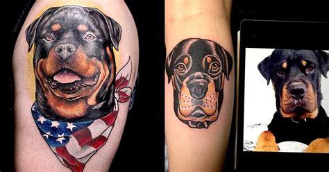 rottweiler tattoo 11 reserved rottweiler tattoos tattoodo
